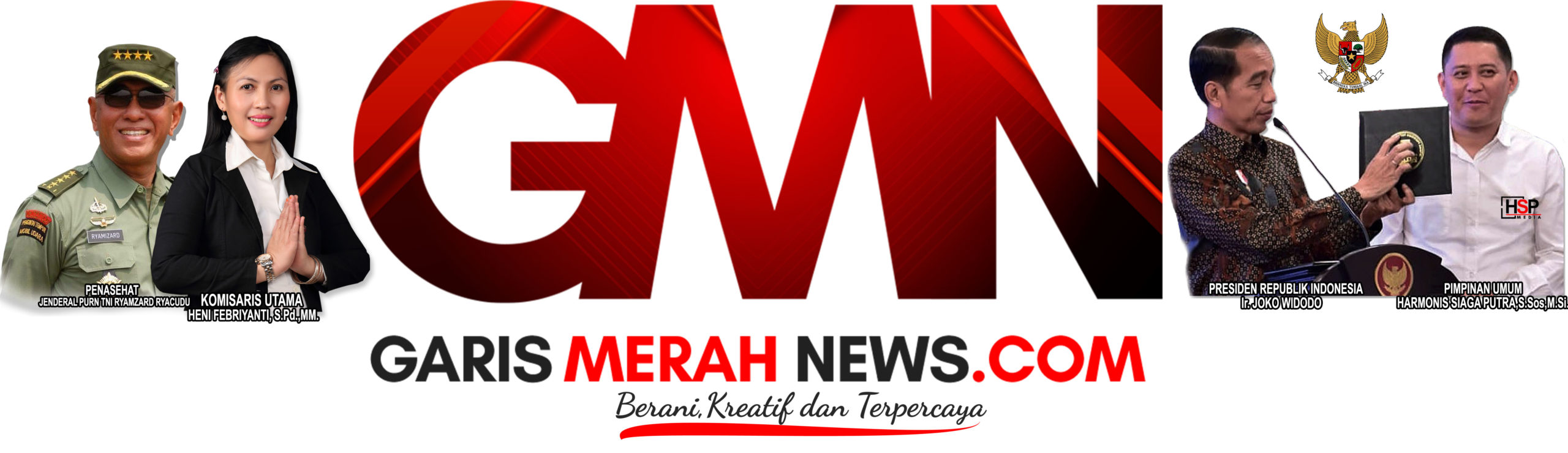 Garis Merah News