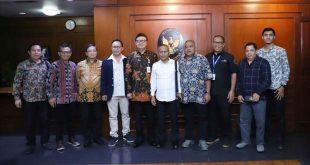 Tjahjo Kumolo Minta Seluruh Daerah Ramaikan HPN 2020