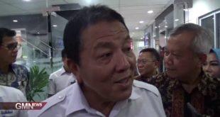 Arinal Pimpin RUPS Bank Lampung