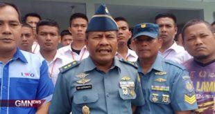 Kakimal Lampung Siap Lepas 39 Peserta Calon Tamtama TNI AL