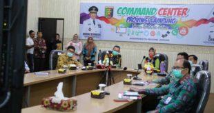 Wagub Nunik Bendung Wabah Corona dengan Siapkan 30 Rumah Sakit untuk Isolasi
