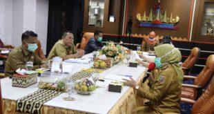 Kuota Ibadah Haji Provinsi Lampung 7140 Orang