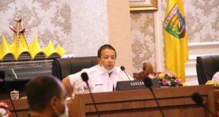 Provinsi Lampung Siagakan 30 Rumah Sakit Tangani Corona