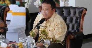 Gubernur Arinal Instruksikan Bupati dan Walikota Ambil Langkah Tangani Covid-19