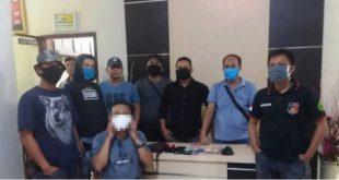 Tekab 308 Polres Tulang Bawang Berhasil Ringkus Oknum Wartawan Tindak Pemerasan