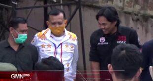 IWO Lampung Bincang manis dengan Dang Ike