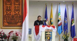 Gubernur Arinal Apresiasi Rekomendasi DPRD Lampung atas LKPJ Kepala Daerah Akhir TA 2019