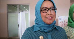 Bupati Bogor Sampaikan Aturan PSBB Lewat Media Sosial