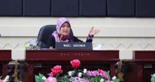 Pemprov Dorong Kabupaten/Kota Beri Stimulus Koperasi dan UMKM Terdampak Covid-19