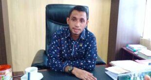 Mediasi Ketua DPR Kabupaten Buru, Jhon dan Azis Berdamai Kembali
