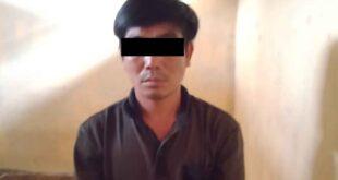 Pelaku Pemerasan Berhasil Ditangkap Polsek Baradatu