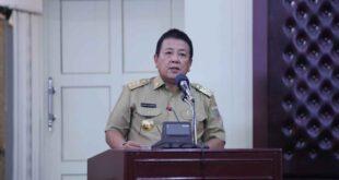 Gubernur Lampung Tindaklanjuti Pembangunan Kawasan Wisata Bakauheni Harbour City