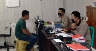 Sat Narkoba Polres Lampung Utara Amankan Seorang Penyalahguna Narkoba