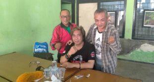 Pimred dan Biro Bondowoso Mitra Jatim Silaturahmi ke Pembina APSi Amirul Mustafa di Situbondo