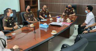 Polisi Limpahkan Berkas Perkara Tahap Pertama Penusukan Syekh Ali Jaber