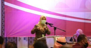 Lakukan FGD Soal Program Smart Village, Pemprov Lampung Dorong Elemen di Pedesaan