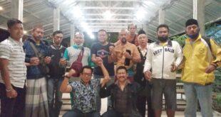 Dugaan Penyalahgunaan Wewenang dan Tindak Pidana Korupsi, Masyarakat Desa Paowan Surati Bupati dan APH