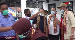 Komisi IV DPR RI Kunjungan Kerja ke BBPBL Lampung