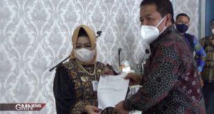 Gubernur Arinal Dorong Masyarakat Ikuti Vaksinasi Covid-19