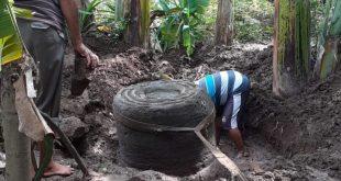 Diperkirakan Sejarah Megalitik, BPCB Dan Balar Lakukan Penelitian