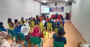 GAPSIDO Gelar Seminar Peran Pemuda Jaga Kamtibmas dan Tangkal Berita Hoax
