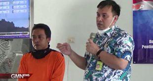 HNSI dan BMKG Lampung Sosialisasikan Manfaat Informasi Cuaca