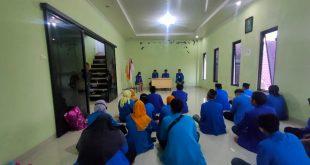 Pasca PKL PC PMII Bandar Lampung, 3 Petinggi PMII Sampaikan Pesan Kkusus