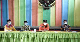 Tim Monitoring Divisi IV Lanjutkan Pemantauan ke Lampung Tengah