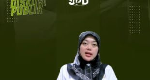 Wagub Chusnunia Jadi Keynote Speaker Seminar Nasional Desa Ramah Perempuan