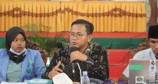 Polisi Banting Masa Aksi Demo HUT Kabupaten Tanggerang, SEMA-PTKIN: Kecam Tindakan Refresif.